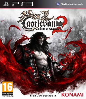 Castlevania: Lords of Shadow 2 til PlayStation 3
