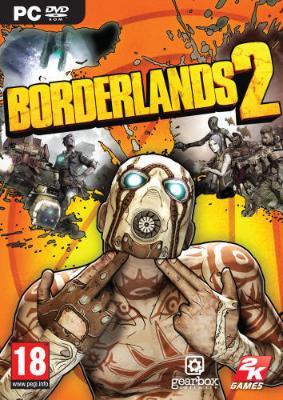 Borderlands 2 til PC