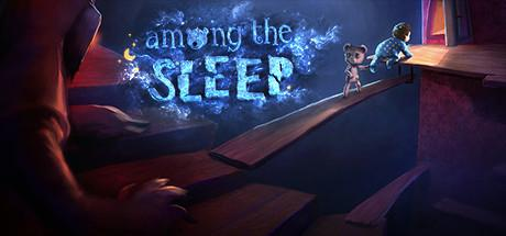 Among the Sleep til Playstation 4
