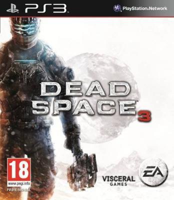 Dead Space 3 til PlayStation 3