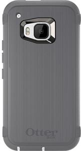 Otterbox Defender Case for HTC One M9 Glacier