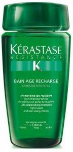 Kérastase Resistance Bain Age Recharge 250ml