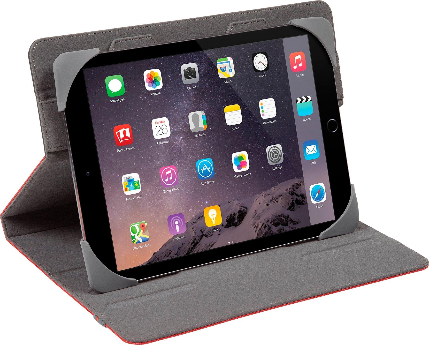 Best pris på Targus Universal Tablet Keyboard Case 10'' (FR