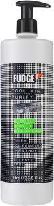 Fudge Cool Mint Purify Shampoo 1000ml
