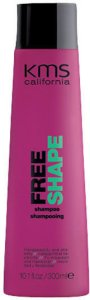 KMS Free Shape Shampoo 300ml