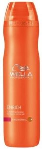 Wella Professionals Enrich Volumizing Shampoo 250ml
