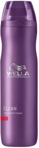 Wella Professionals Balance Clean Anti Dandruff Shampoo 250ml