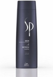 Wella Sp Men Refresh Shampoo 250ml