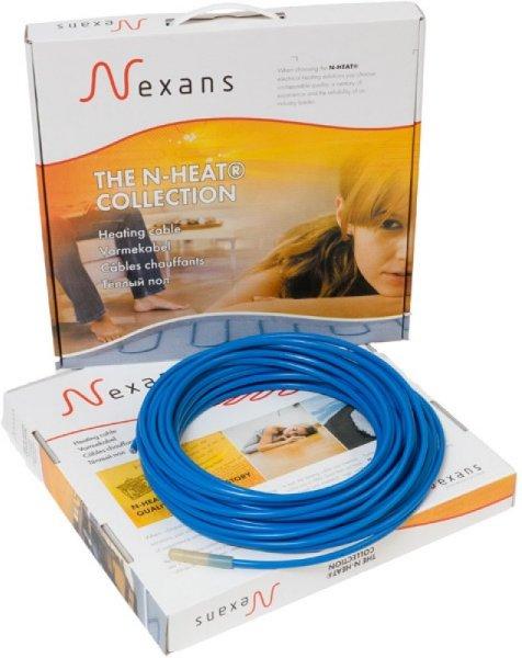 Nexans TKXP/2R 600/17