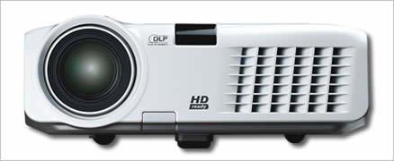 Optoma HD70