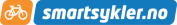 Smartsykler.no logo