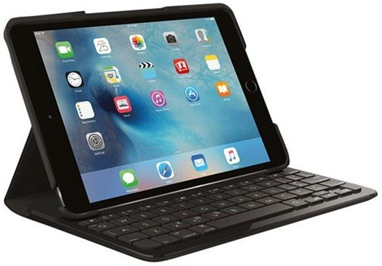 Logitech Focus Keyboard Case