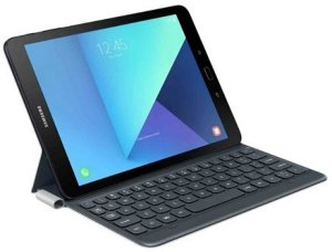 Samsung Book Cover Keyboard for Tab 3