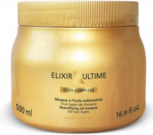 Kérastase Elixir Ultime Masque 500ml