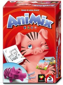 Animix brettspill