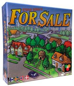 For sale brettspill