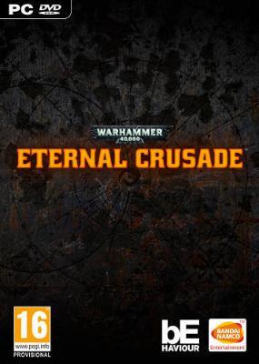 Warhammer 40,000: Eternal Crusade til PC
