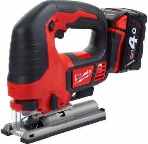 Milwaukee M18 BJS-402C (2x4,0Ah)