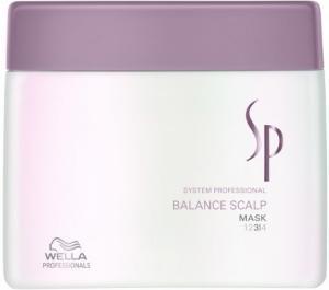 Wella SP Balance Scalp Mask 400ml