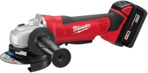 Milwaukee HD18 AG-115-402C (2x4,0Ah)