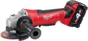 Milwaukee HD18 AG-125-402C