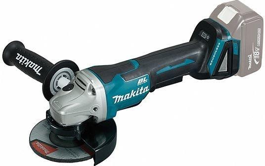 Makita DGA505Z (Uten batteri)