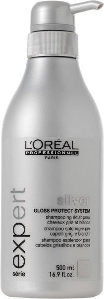 L'Oreal Professionnel Série Expert Silver Shampoo 500ml
