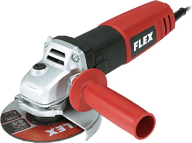 Flex LE 9-10 125