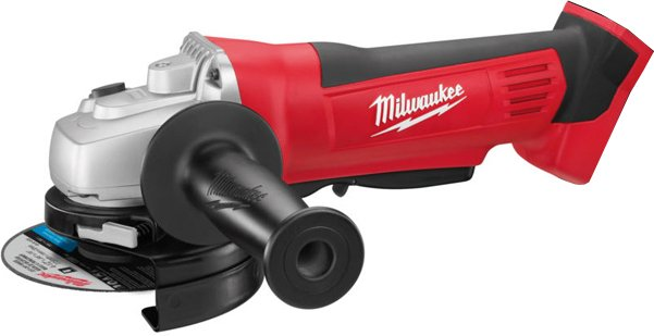 Milwaukee HD18 AG-115-0 (Uten batteri)