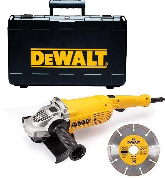 DeWalt DWE492KD-QS