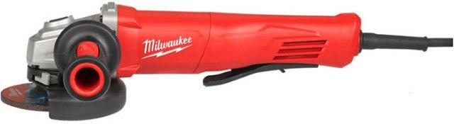 Milwaukee AGV 13-125 XSPDE