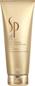 Wella SP Luxeoil Keratin Conditioning Cream 200ml