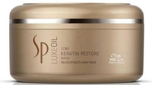 Wella SP Luxeoil Keratin Restore Mask 150ml