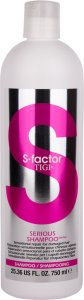 TIGI S-Factor Serious Shampoo 750ml