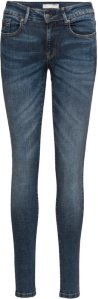 Odd Molly Stretch It Skinny-Fit Jeans (Dame)