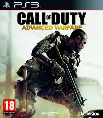 Call of Duty: Advanced Warfare til PlayStation 3