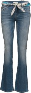 Odd Molly Stretch It Boot-Cut Jeans (Dame)