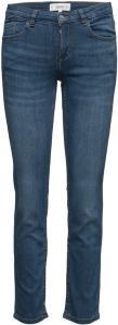 Mango Straight Alice Jeans (Dame)