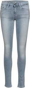 Calvin Klein Jeans Mid Rise Skinny (Dame)