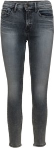 Calvin Klein Jeans High Rise Skinny (Dame)