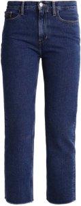 Calvin Klein Jeans High Rise Straight (Dame)