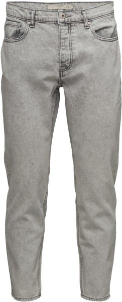 Mango Man Josh Straight-Fit Jeans (Herre)