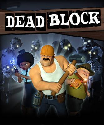 Dead Block til PC