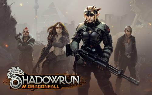 Shadowrun: Dragonfall – Director's Cut til Mac