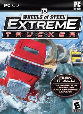 18 Wheels of Steel: Extreme Trucker til PC