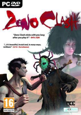 Zeno Clash til PC