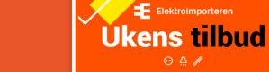 Elektroimportoren.no kampanje