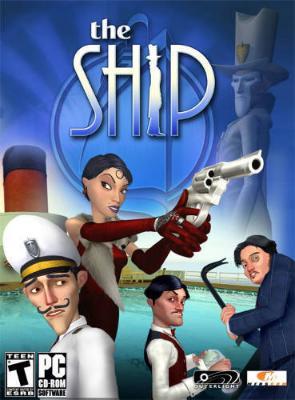 The Ship til PC