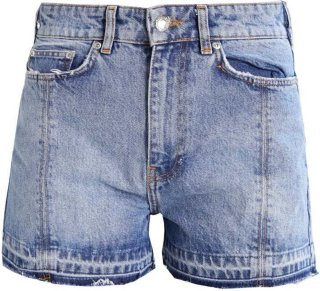 Won Hundred Deedee shorts (Dame)