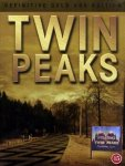 Twin Peaks Definitive Gold Box Edition